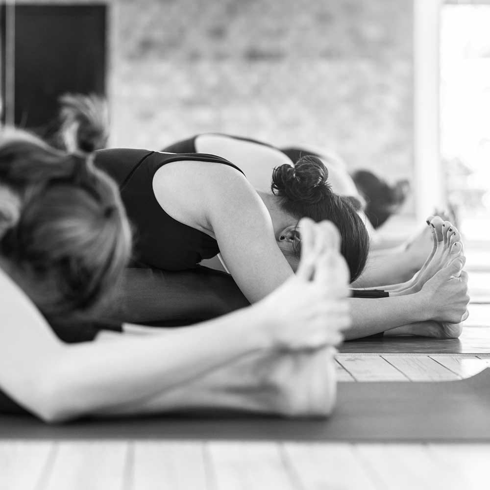 Stretch and Restore